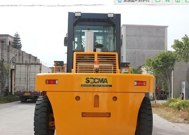 平阳15吨叉车租赁15吨国产叉车出租15吨重叉车