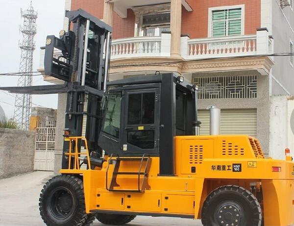 平阳16吨大叉车租赁16吨叉车出租国产16吨叉车